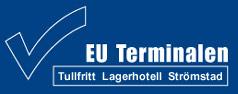 EU-Terminalen i Strömstad
