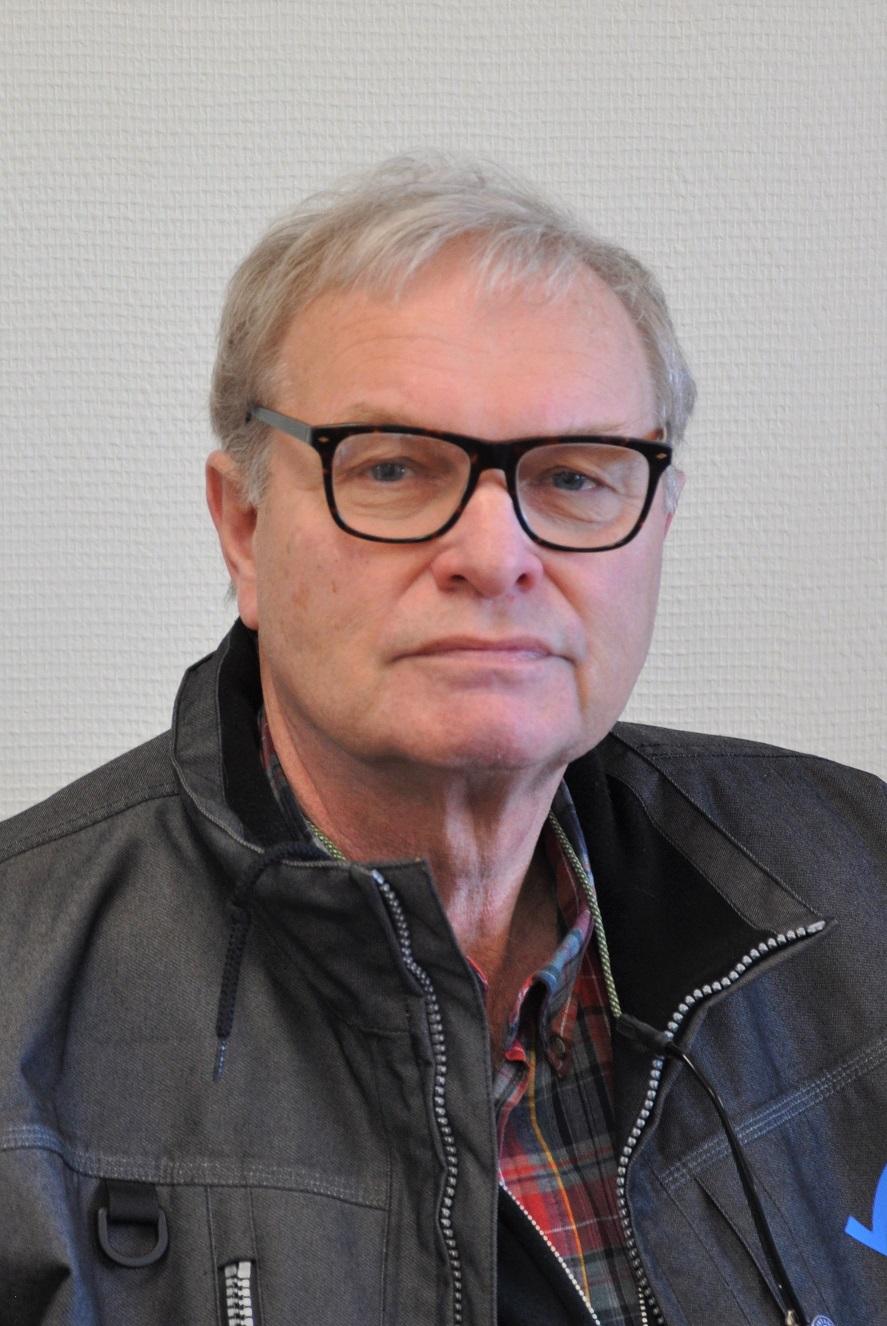 Harald Hauge