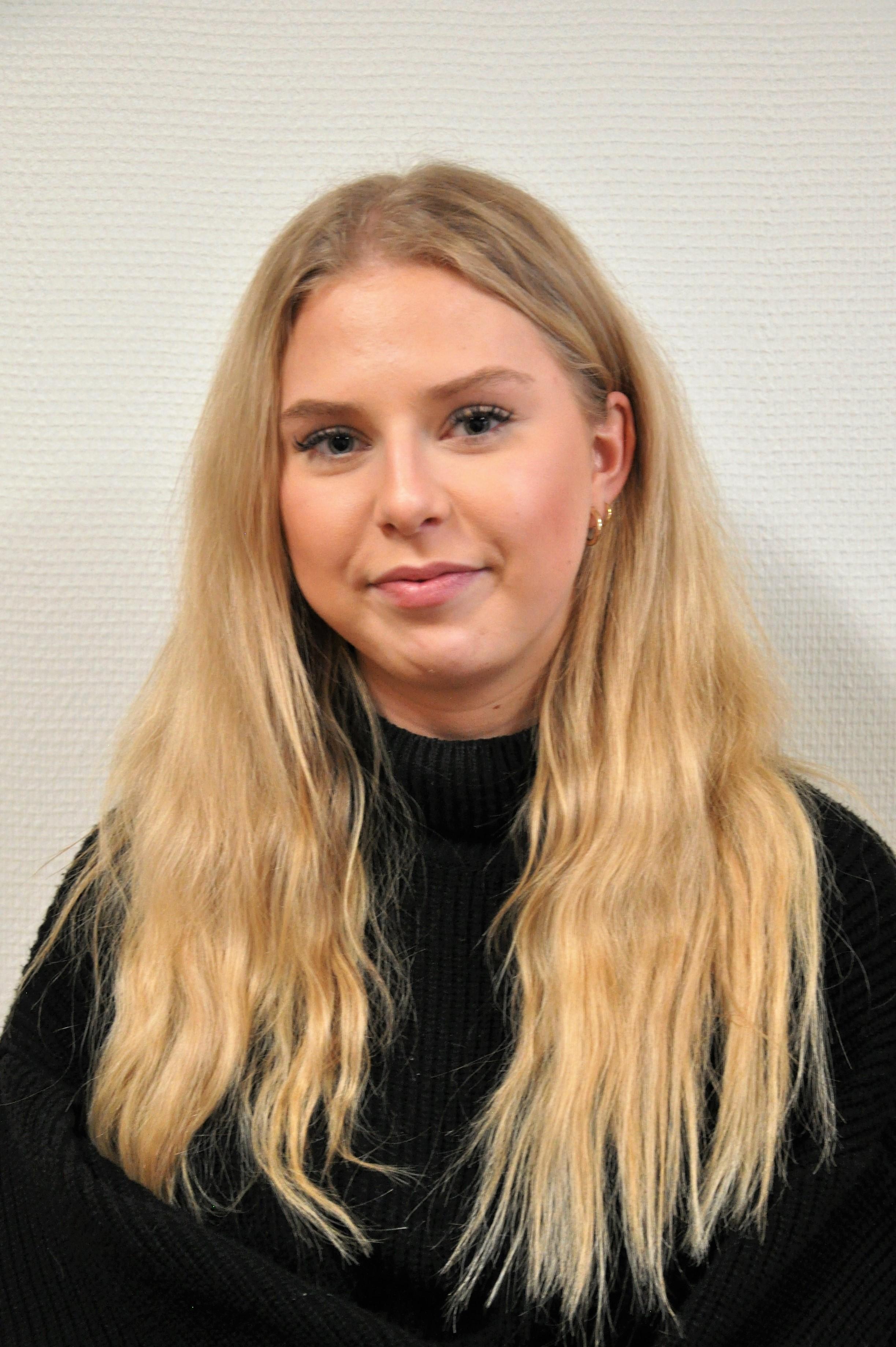 Amanda Karlsson